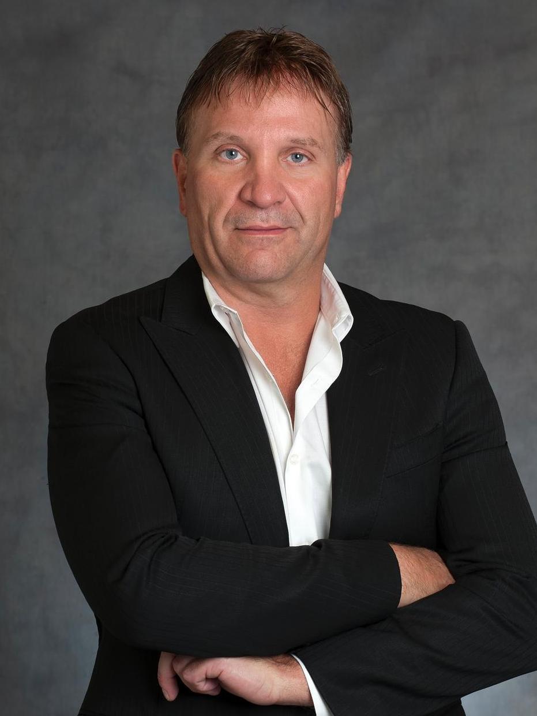 James Schlitter