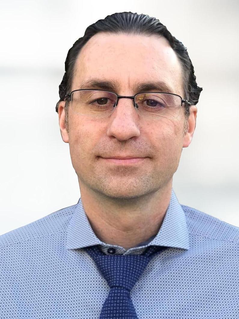 Jim Govanis